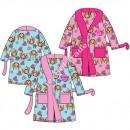 Paw Patrol bathrobe Coral Fleece Skye