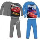 Cars pigiama in velluto