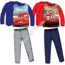 Cars Polar koralowy piżama