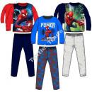 Spiderman pyjama Power Comes