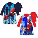 Spiderman bathrobe with Zipper
