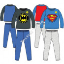 Superman pigiama con mantello