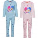 wholesale Sleepwear:Shimmer and Shine pyjama