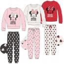 Minnie adult pyjama Coral Fleece Minnie