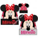Minnie cappello con orecchie