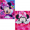 grossiste Articles sous Licence:Minnie couverture