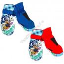 Paw Patrol gloves water resistant Snow !