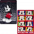 Mickey gyapjú takaró
