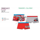 Cars 3 pack boxer shorts