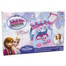 Frozen Tea party & serving trolley