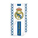 Real Madrid velour beach towel Santiago Bernabéu