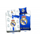 Real Madrid duvet cover Double-Sided