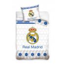 Real Madrid duvet cover