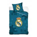 Real Madrid duvet cover RM