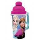Frozen Disney plastic bottle