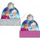 Il Regno Di Ghiaccio - Frozen berretto con pon pon