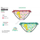 wholesale Trousers: Tweety baby swim trunks Pineapple