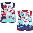 Minnie baby romper