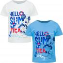 nagyker Licenc termékek:Mickey baba T-Shirt