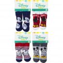 Mickey baby socks
