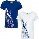 Frozen 2 Disney t-shirt Blue Whisper