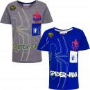 Spiderman t-shirt Spider in print glow in the dark