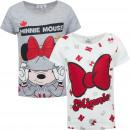 Großhandel Lizenzartikel:Minnie t-shirt