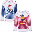 Großhandel Kinder- und Babybekleidung:Paw Patrol langarmshirt