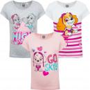 Paw Patrol t-shirts Go Skye !