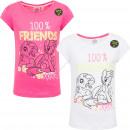 My little Pony t-shirt 100% Friends