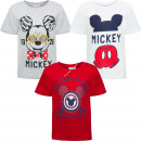 Mickey Mouse t-shirt The One ..