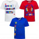 Paw Patrol t-shirt Marshall Rubble