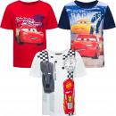 Cars t-shirt Racers