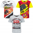 grossiste Articles sous Licence:Cars t-shirt