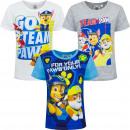 Großhandel Lizenzartikel:Paw Patrol t-shirt