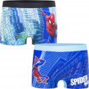 Spiderman calzoncini da bagno