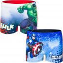 mayorista Bañadores:Avengers boxer bañador