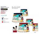 Mickey szorty kąpielowe