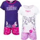My little Pony short pyjama Perfect Friends