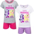 My little Pony short pyjama 100% Friends