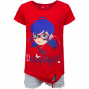 Miraculous Ladybug pyjashort