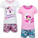 Minnie short pyjama unicorn