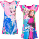 Frozen Disney night gown spring