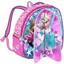 nagyker Licenc termékek: frozen Disney hátizsák cserélhető elöl