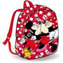 Großhandel Lizenzartikel:Minnie rucksack