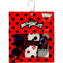 wholesale Underwear: Miraculous Ladybug 3 pack briefs