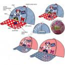 Minnie cap dots