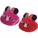 Minnie baby hats 3D