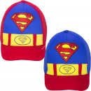 Superman baby Cap with cape