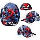 mayorista Bufandas, gorros & guantes:Spiderman gorra